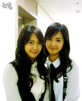 yuri seohyun and yoona - photo #6
