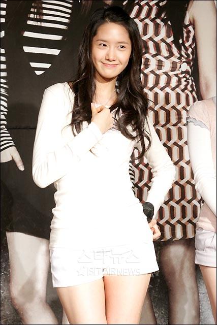 [PIC]♥ Móm ♥ hình cũ  Yoona-12