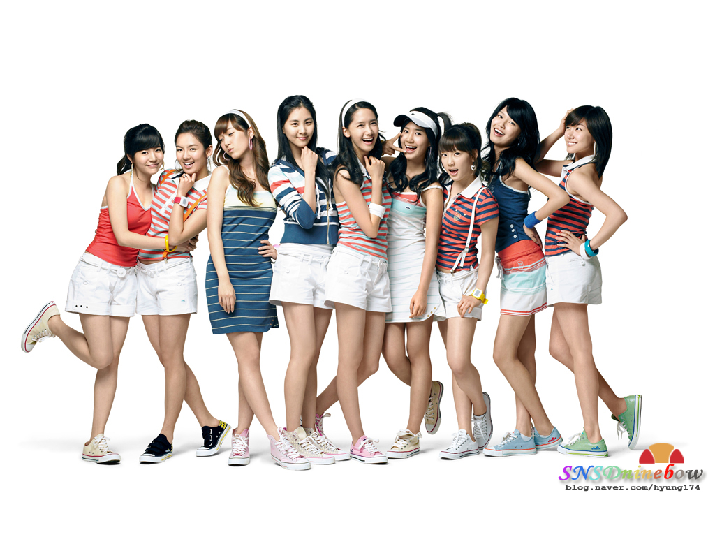 SNSD wallpapers~