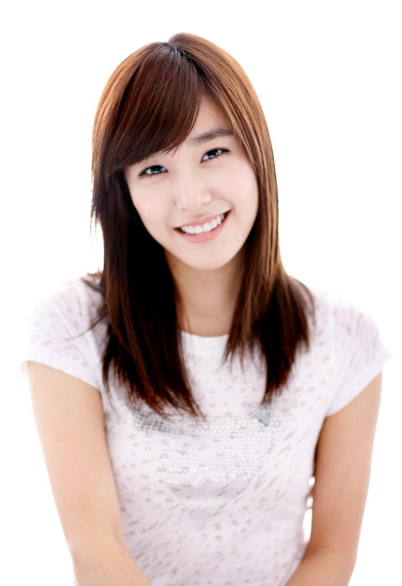 YulTi is HOT.   SNSD Korean