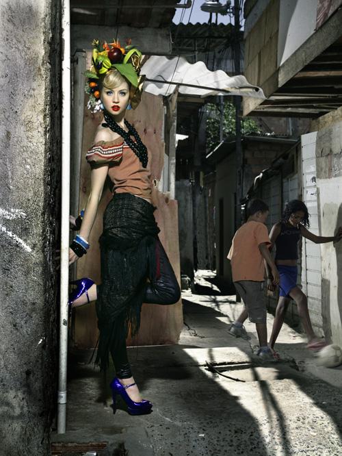 America's Next Top Model Allison