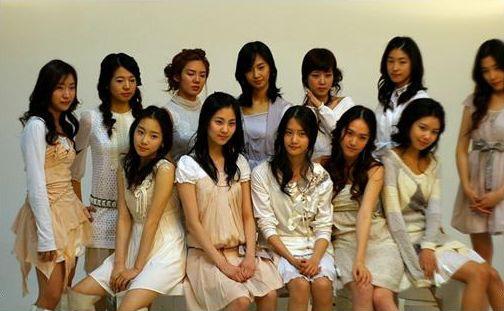 Image result for girls generation debut