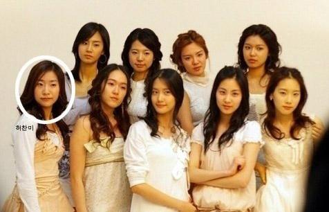 the making of so nyuh shi dae snsd korean