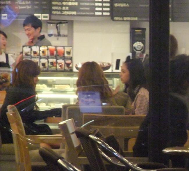 Tiffany S Cafe Bayview