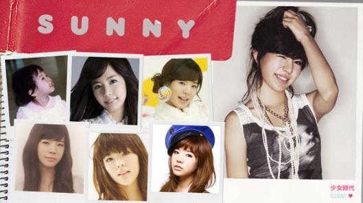 Girls Generation 3_sunny