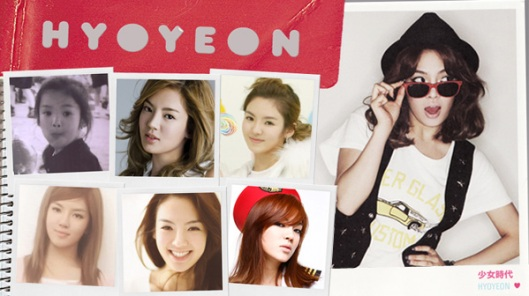 Girls Generation 5_hyo