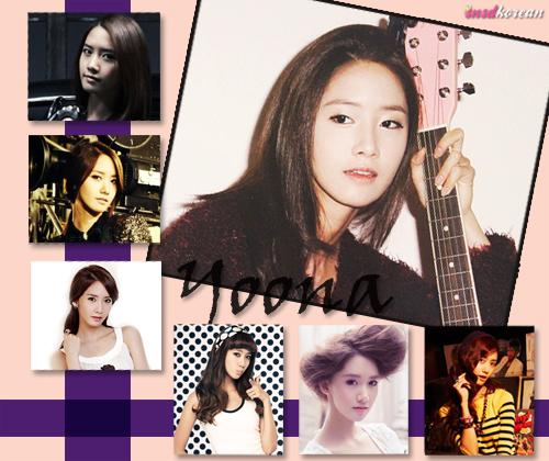 Im Yoona | SNSD Korean