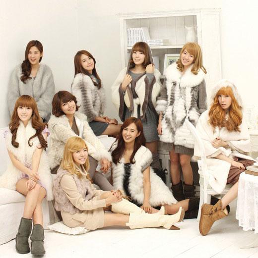Girls Generation 20101220_snsd_1