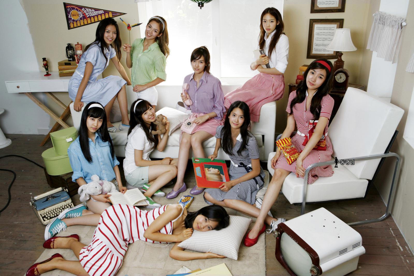 Kpop snsd members dating
