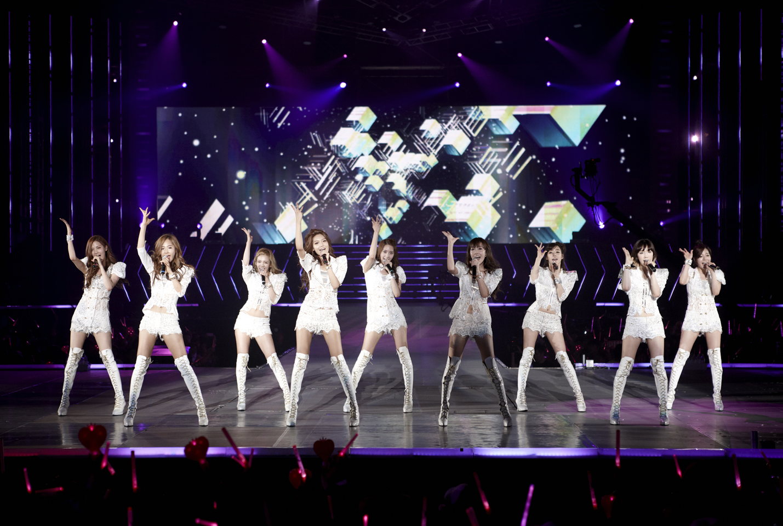 Girls Generation Phantasia Th Tour In Seoul Setlist