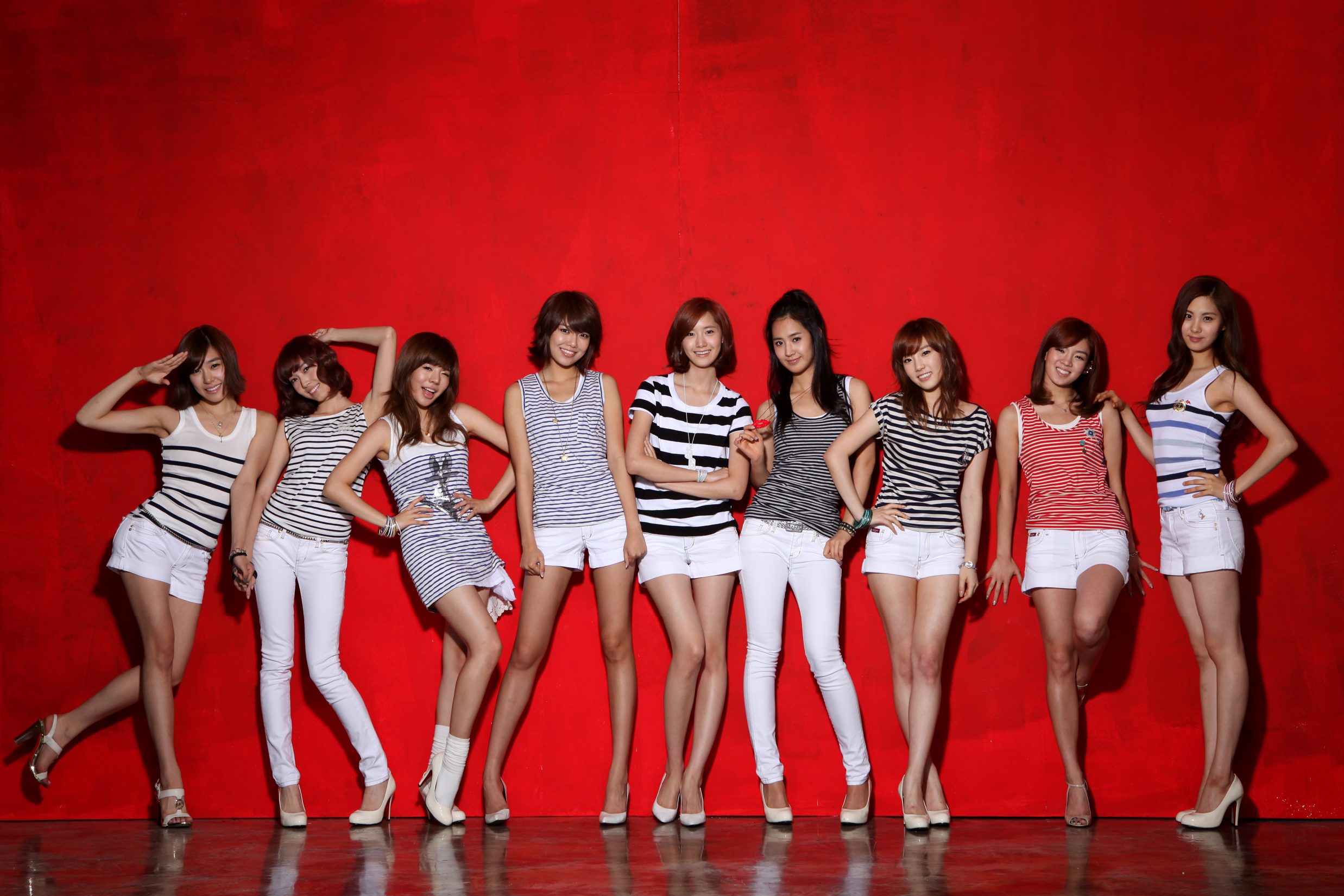 free download SNSD walpapper