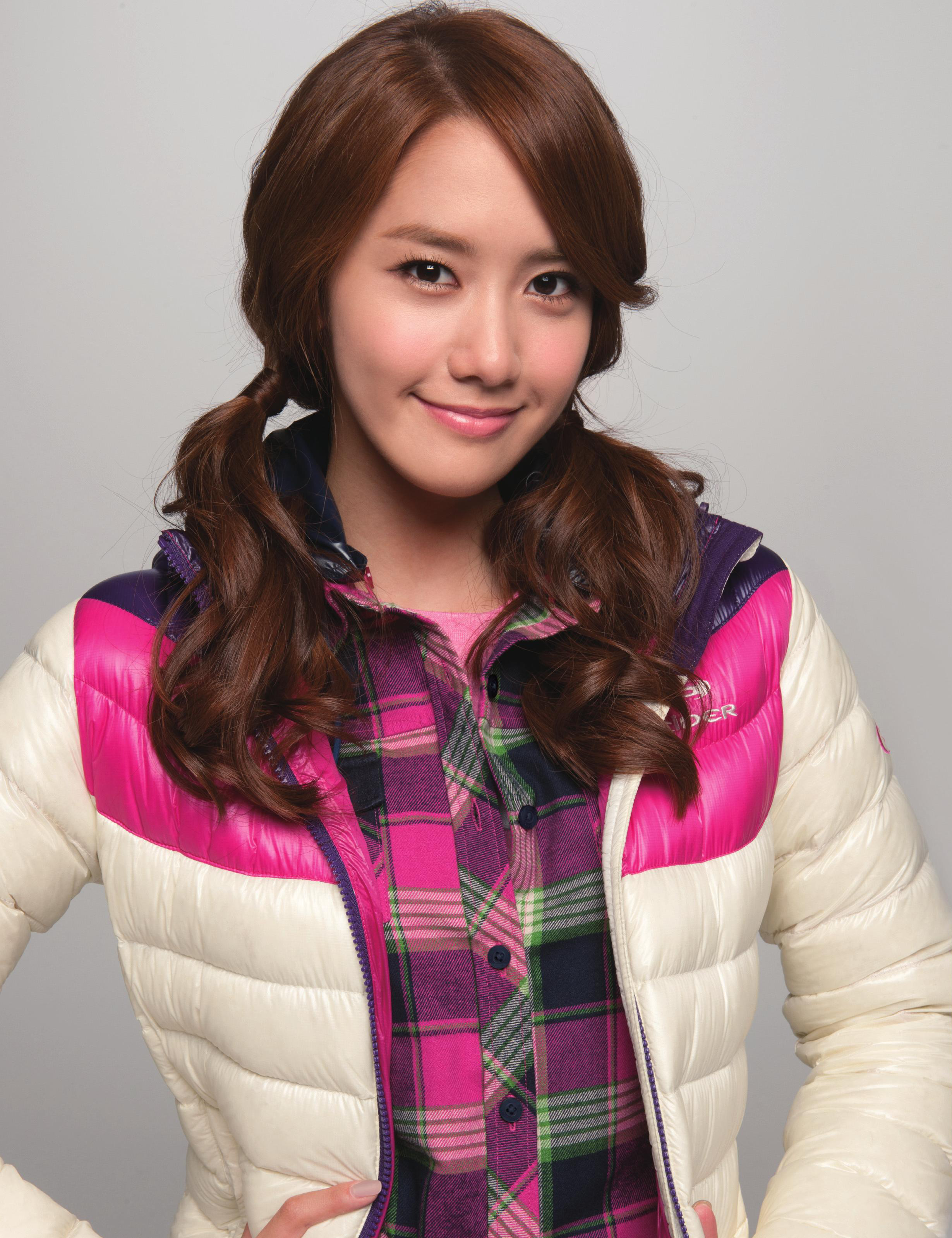 Yoona Forever 21 Eider Fw