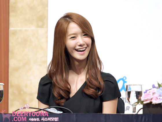 Yoona : singer, actress, model, dancer, tourism ambassador, choding ...