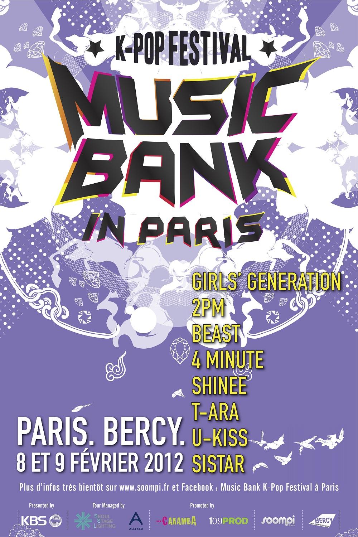 Junta-te à administração! Music-bank-paris-affiche-promotionnelle