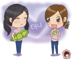 taeny_our_baby___are_peas_by_mewzim-d4e3myp