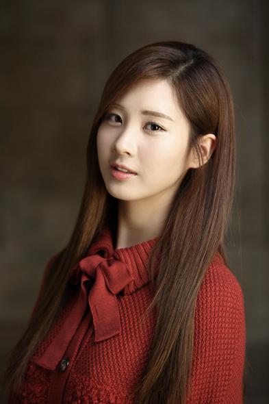 SNSD - Girls' Generation - Thiếu nữ thời đại - Page 3 Seohyun-xmas