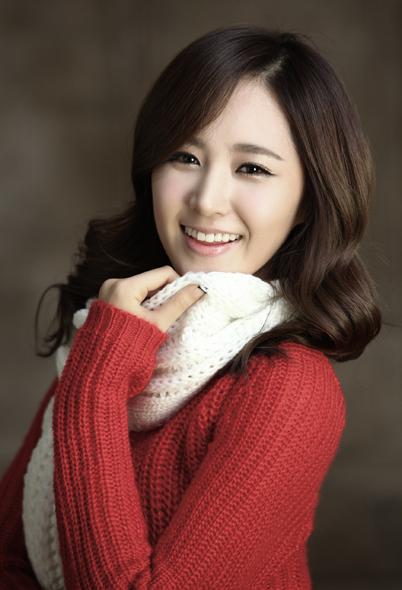 SNSD - Girls' Generation - Thiếu nữ thời đại - Page 3 Yuri-xmas