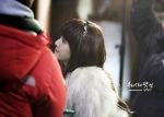 snsd jessica wild romance filming (10)