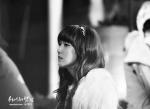 snsd jessica wild romance filming (11)