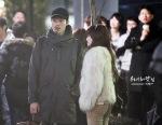 snsd jessica wild romance filming (12)
