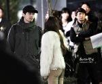 snsd jessica wild romance filming (13)