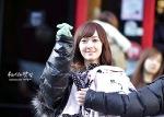 snsd jessica wild romance filming (23)