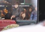 snsd jessica wild romance filming (5)