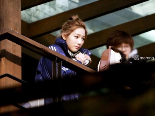 Taeyeon num kdrama! Snsd-taeyeon-sitcom-cameo-2