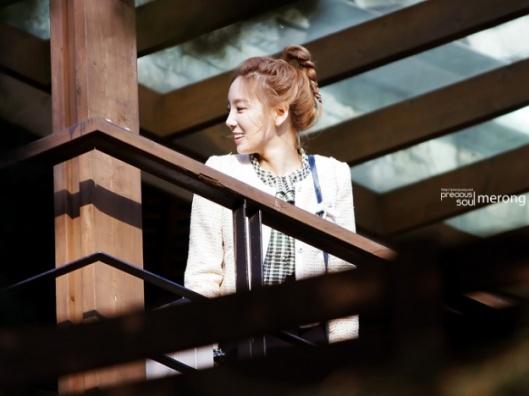 Foto Taeyeon Snsd