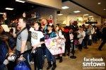snsd fan sign in new york (1)