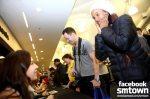 snsd fan sign in new york (12)