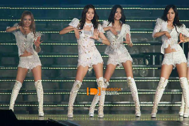 snsd girls generation tour bangkok (10) | SNSD Korean