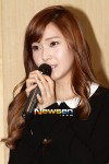 snsd gangnam  appointment ceremony (4)