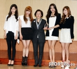 snsd gangnam-gu appointment ceremony (16)