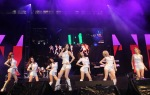 snsd twin tower alive malaysia 2012