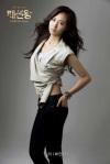 snsd yuri fashion king hq photo