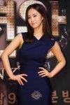 snsd yuri fashion king press con (1)