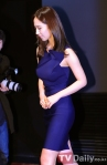 snsd yuri fashion king press con (10)