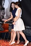 snsd yuri fashion king press con (13)