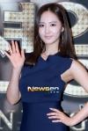 snsd yuri fashion king press con (15)