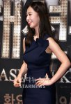 snsd yuri fashion king press con (16)