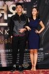 snsd yuri fashion king press con (2)