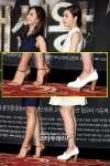 snsd yuri fashion king press con (3)