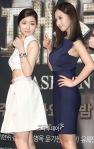 snsd yuri fashion king press con (5)
