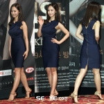 snsd yuri fashion king press conference (1)