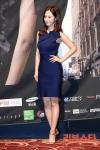 snsd yuri fashion king press conference (3)