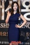 snsd yuri fashion king press conference (4)