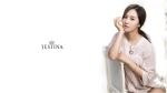 snsd yuri j estina wallpaper 1600x900