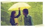 yoona jang geun seuk love rain (1)