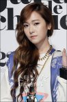 snsd jessica at fashion show (1)